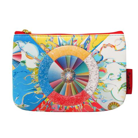 Morning Star Coin Purse