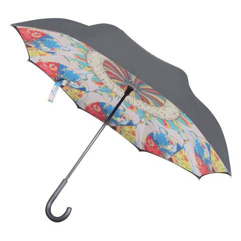 Stand Alone Umbrella-8 Designs