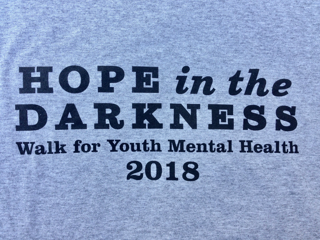 Hope in the Darkness T-Shirt