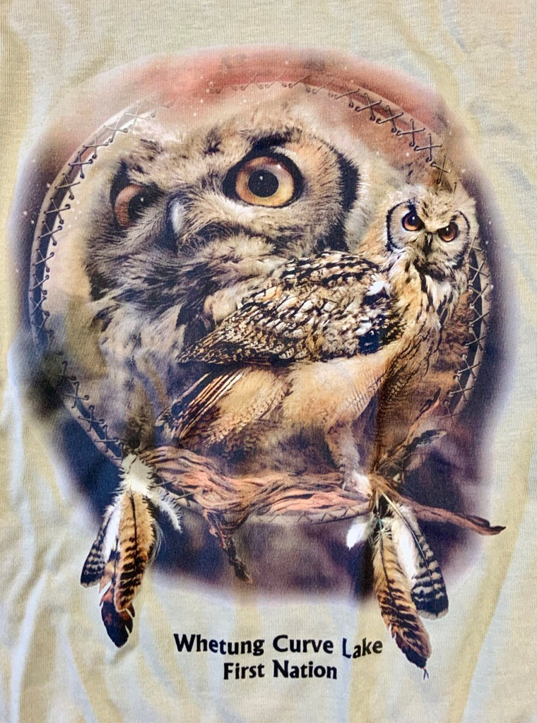 Owl Dreams T-Shirt