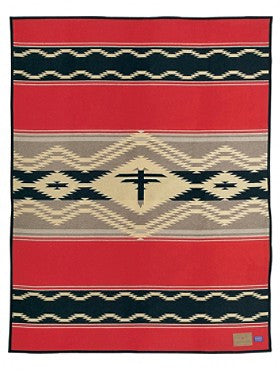Navajo Water Blanket by Pendleton