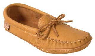 Ladies Moose Hide Moccasins **Best Seller**