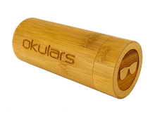 Okulars® Rosewood • Honey