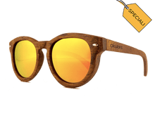 *Speciali* Okulars® Rosewood • Honey