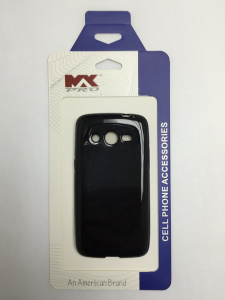 Samsung Galaxy Avant TPU Case BLACK