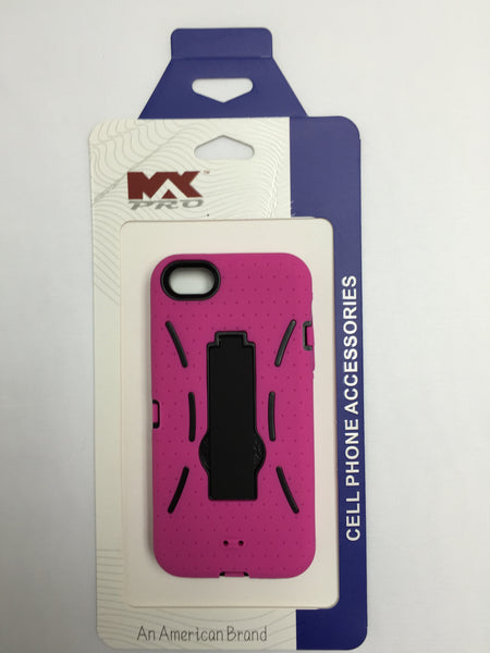 iPhone 5 Robot Case PINK