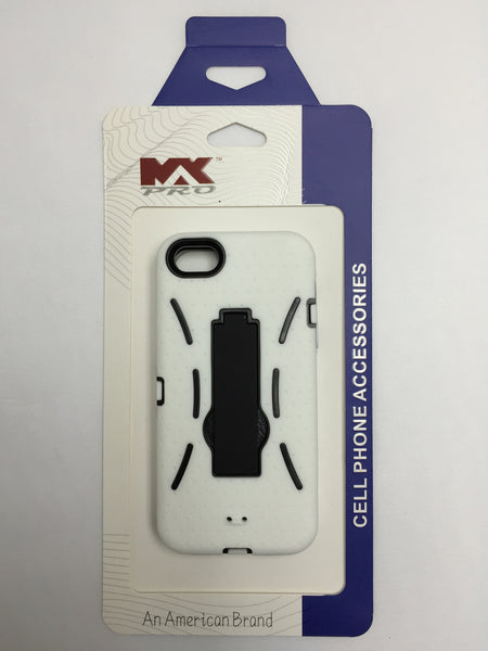 iPhone 5 Robot Case WHITE
