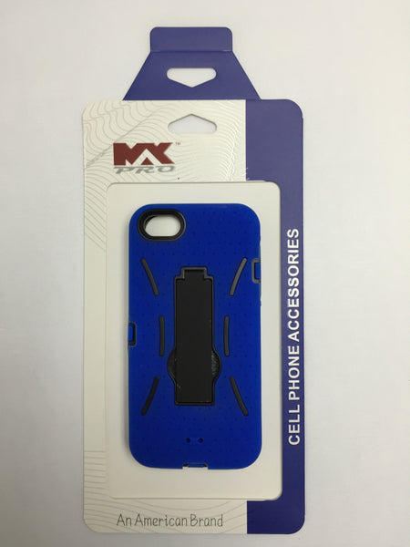 iPhone 5 Robot Case BLUE