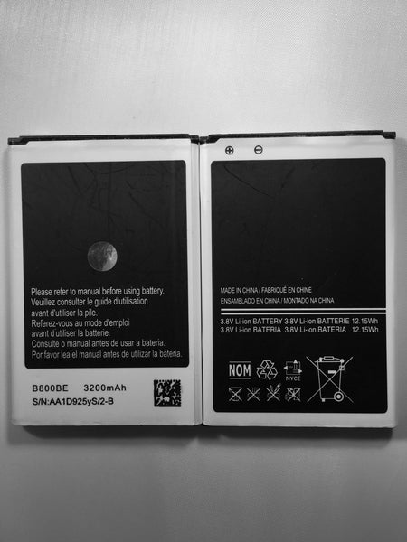 Samsung 3200mAh battery B800BE for Note III 3 N9000 N9005 Replacement