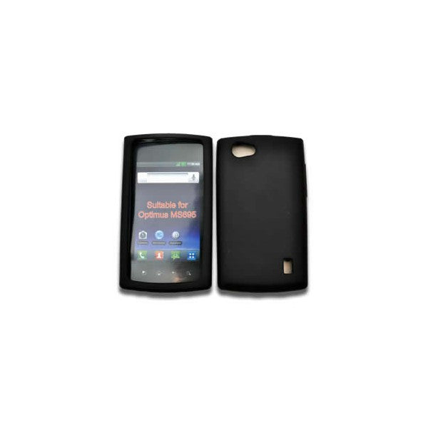 LG Optimus M+ MS695 Silicon Case