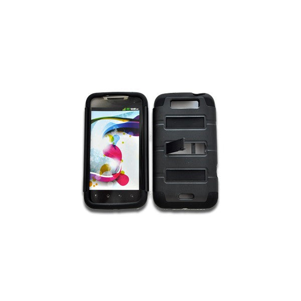 LG Connect Duo Case w-kickstand