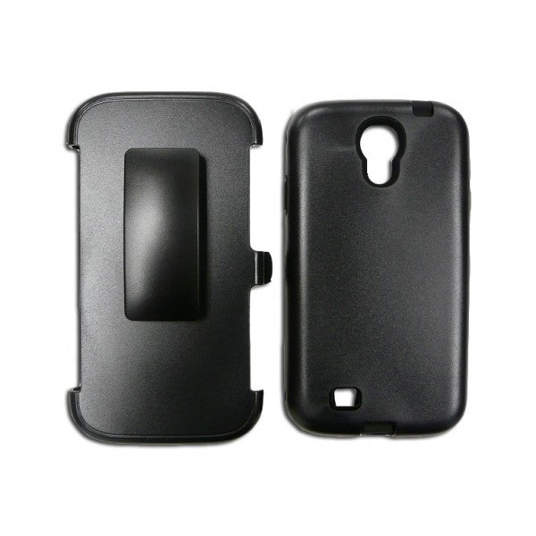Samsung Galaxy S4 Defender Combo Holsters