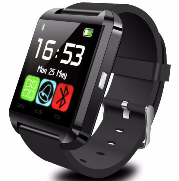 Android Smart Watch Model U8 BLACK
