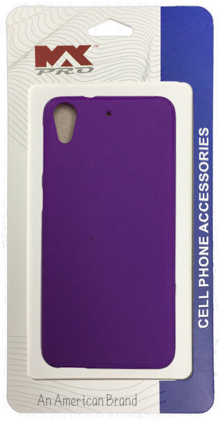HTC Desire 626s TPU Case PURPLE
