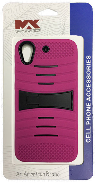 HTC Desire 626s Guardian Case PINK