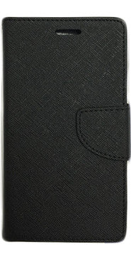 HTC Desire 626s Wallet Case BLACK