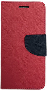 Lumia 640 Wallet Case PINK