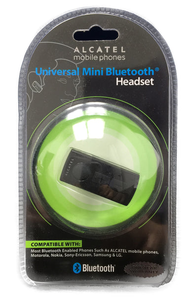 Wireless Mini Bluetooth Headset (Universal)
