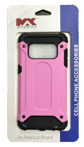 Samsung Galaxy S7 Atomic Armor Case PINK
