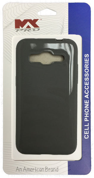 Samsung Galaxy Core Prime TPU Case GRAY