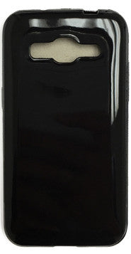 Samsung Galaxy Core Prime TPU Case BLACK