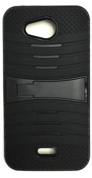 Kyocera Hydro Wave Guardian Case BLACK