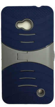 LUMIA 640 Guardian Case BLUE
