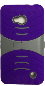 LUMIA 640 Guardian Case PURPLE
