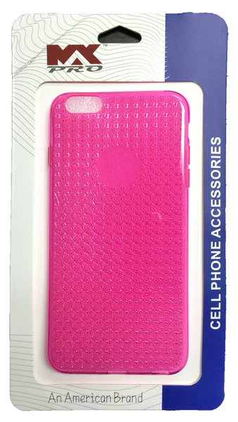 iPhone 6 Diamond TPU Case - HOT PINK