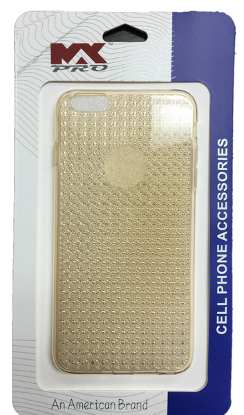 iPhone 6 Diamond TPU Case - GOLD