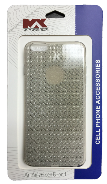 iPhone 6 Diamond TPU Case - GRAY