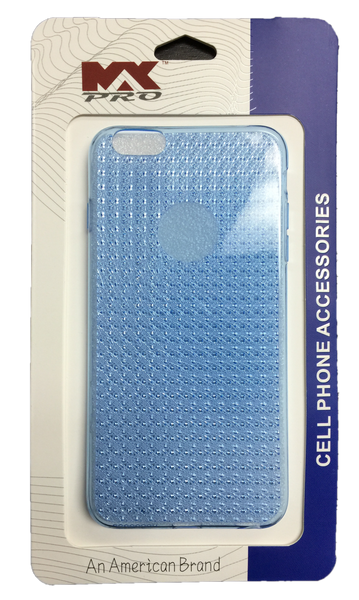 iPhone 6 Diamond TPU Case - BABY BLUE