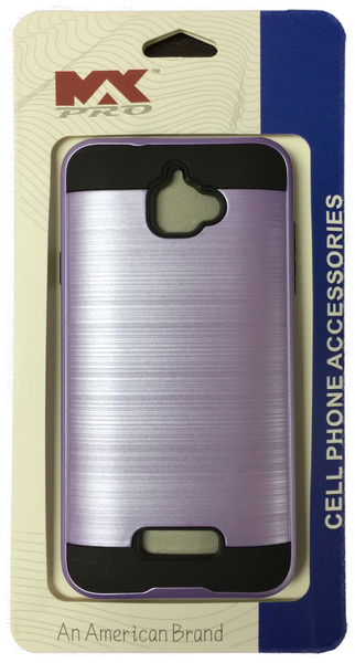 Cool Pad Catalyst Metallic Color Finished Case PURPLE