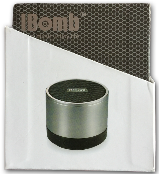 IBOMB EX350 wireless speaker