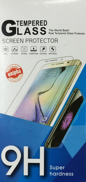 Cool Pad Tempered Glass