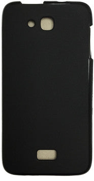 Kyocera Hydro Wave TPU Case BLACK