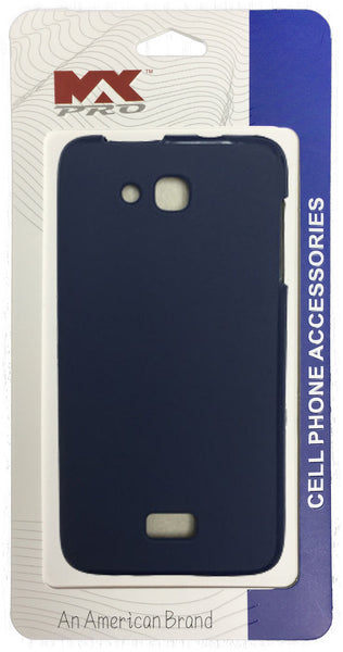 Kyocera Hydro Wave TPU Case BLUE