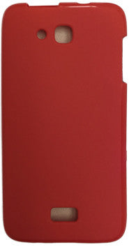 Kyocera Hydro Wave TPU Case RED