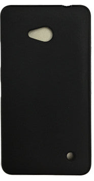 LUMIA 640 TPU Case BLACK