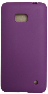 LUMIA 640 TPU Case PURPLE