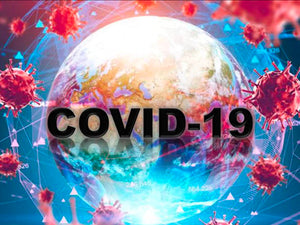 International Shipments Delayed Due to Covid-19