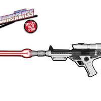 Laser Blaster WiperTags