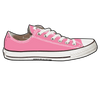 Chucks Tennis Shoes (3 Colors)