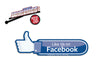 Like Us On Facebook WiperTags
