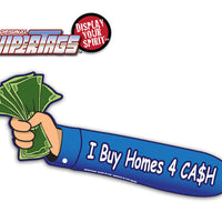 I Buy Homes 4 Ca$h WiperTag
