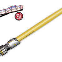 Gold Universal Saber WiperTags