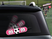 Soccer Mom WiperTags
