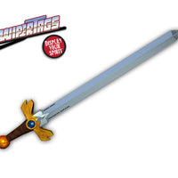 Adventure Sword WiperTag