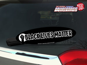 Black Lives Matter WiperTags
