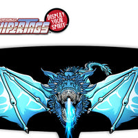 Dragon - Ice Breathing WiperTags